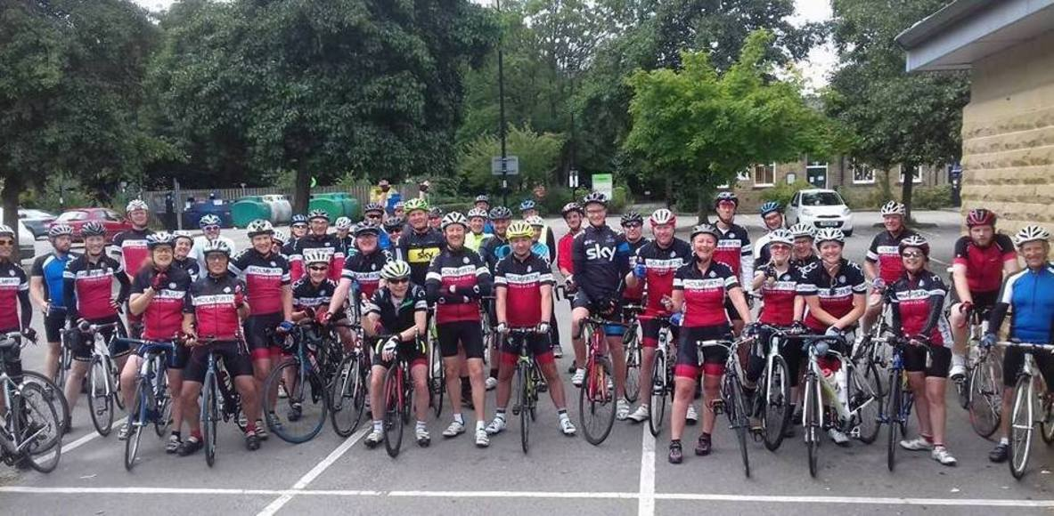 Holmfirth Cycling Club