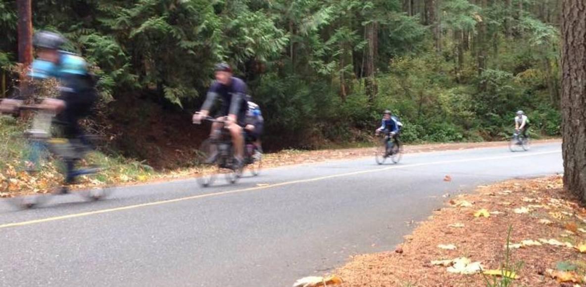 UVic Cycling Club