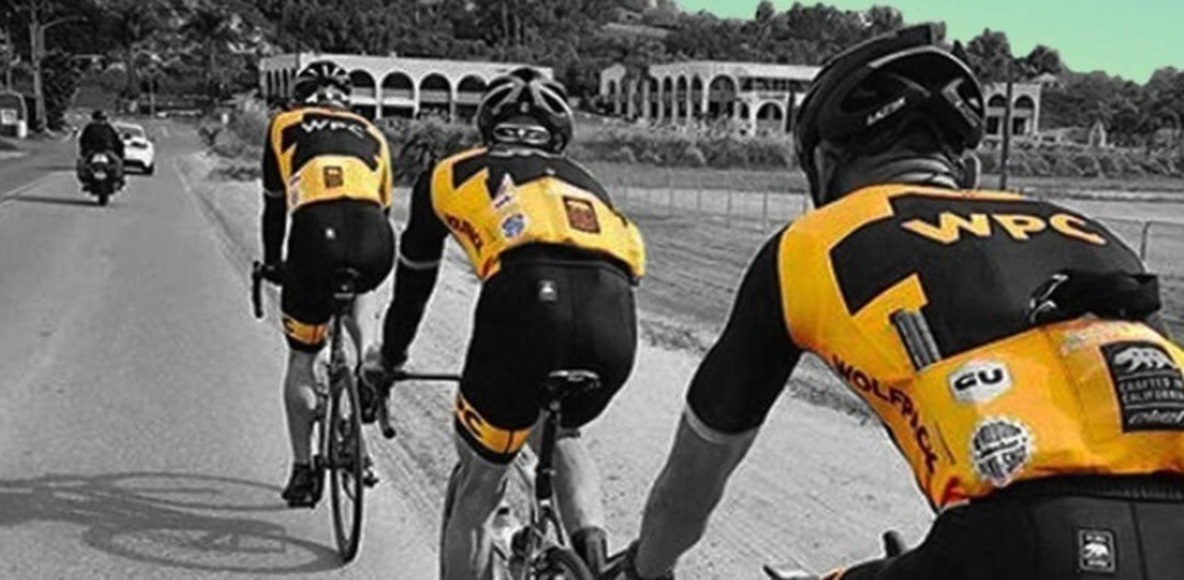 Wolf Pack Cycling