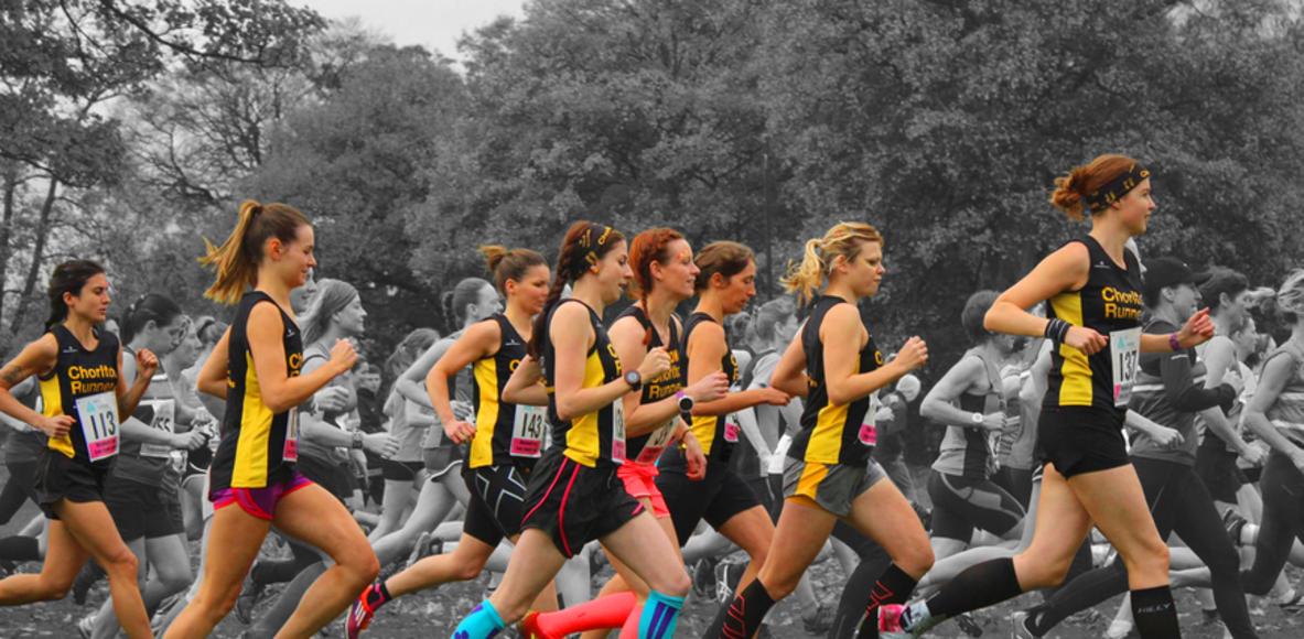 Chorlton Runners