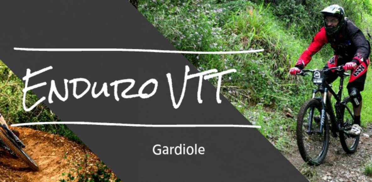 GARDIOLE - Enduro Riding