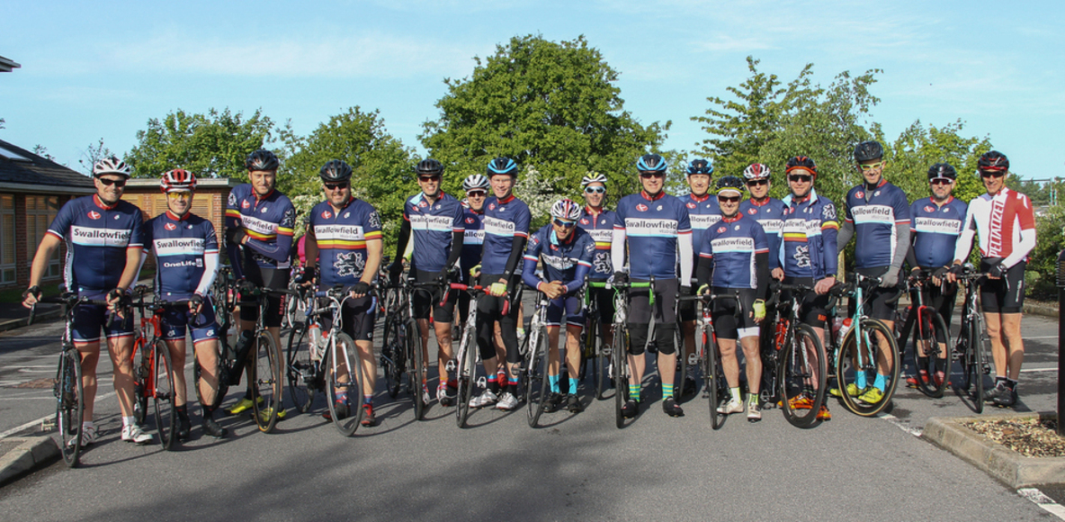 Swallowfield Velo Club