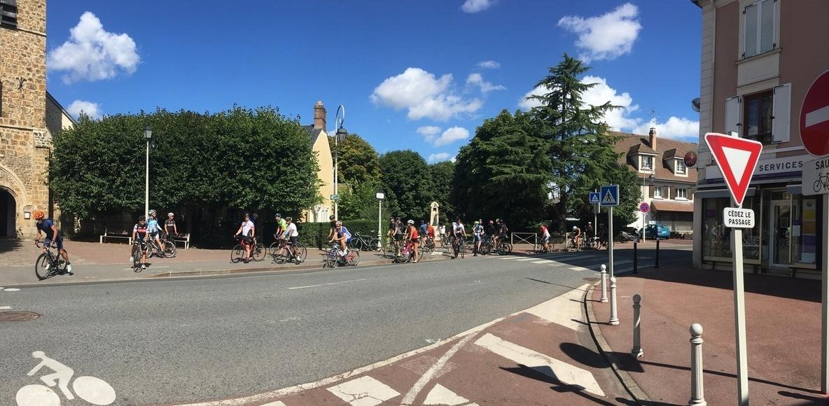 Paris Cycling Group