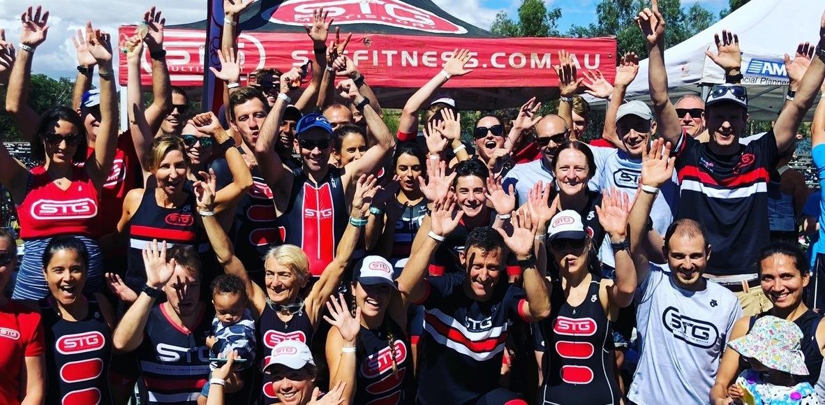 Sydney Triathlon Group
