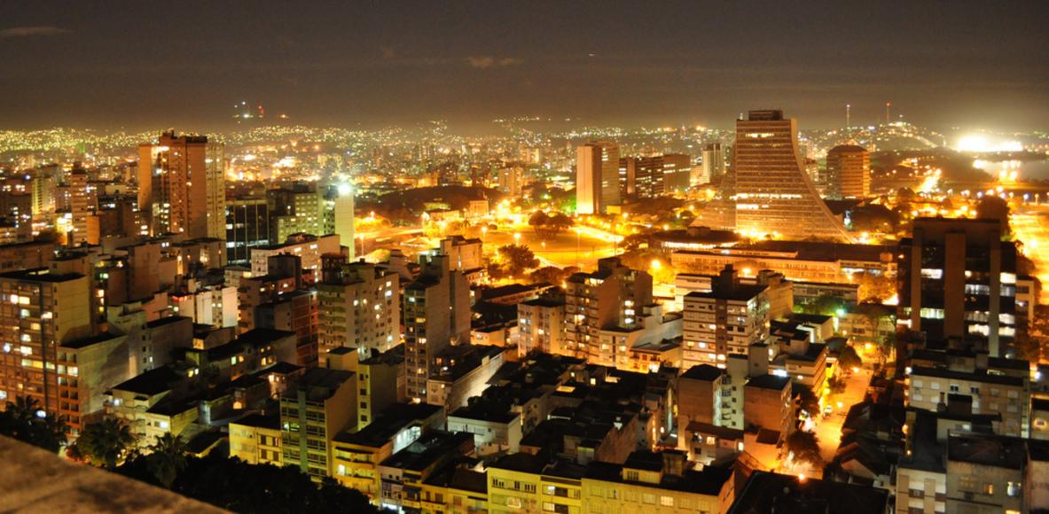 Porto Alegre Late Nite Riders