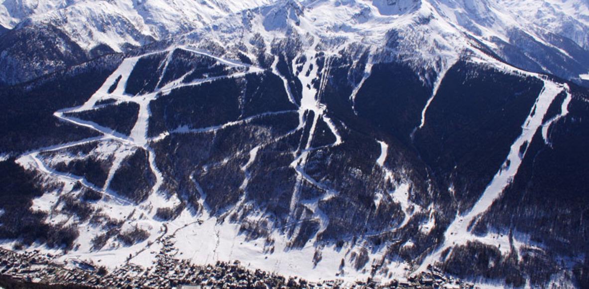 SkiAlper Aprica