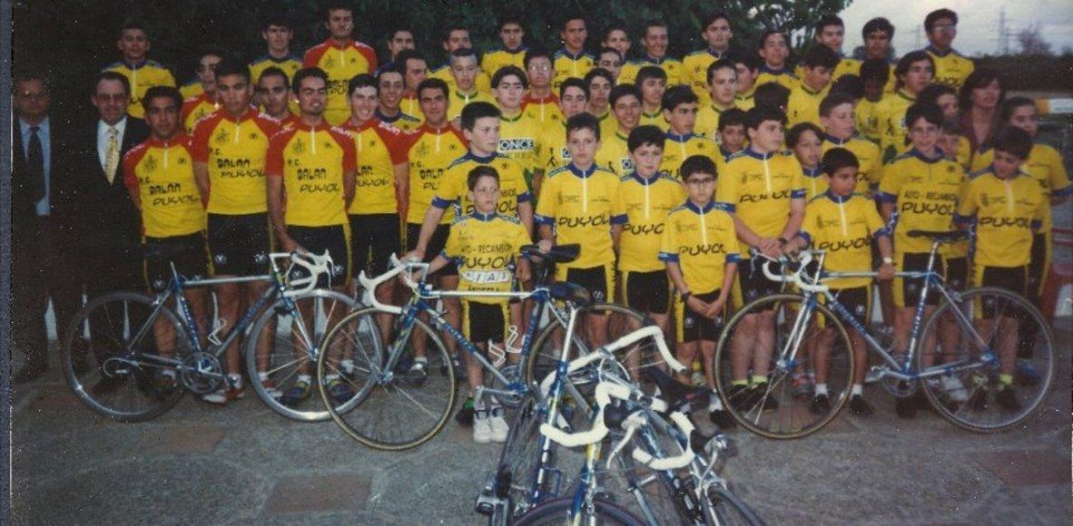 PUYOL Team