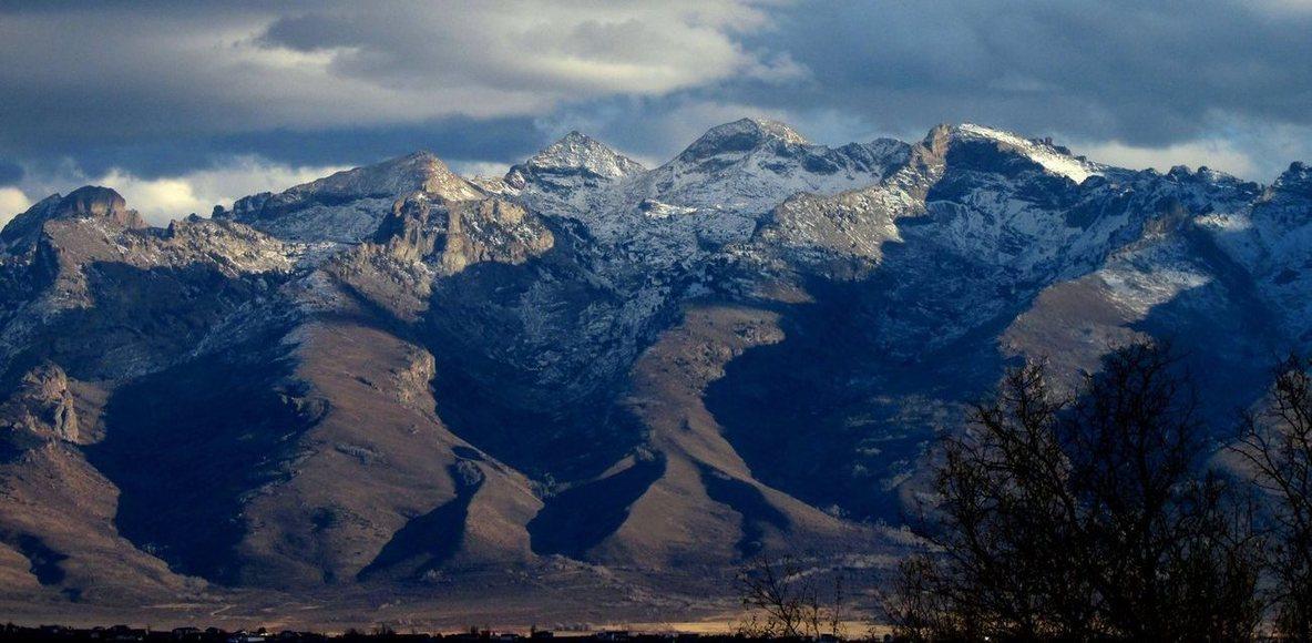 Strava Nevada