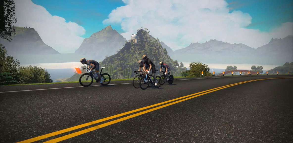 NZR Norwegian Zwift Riders