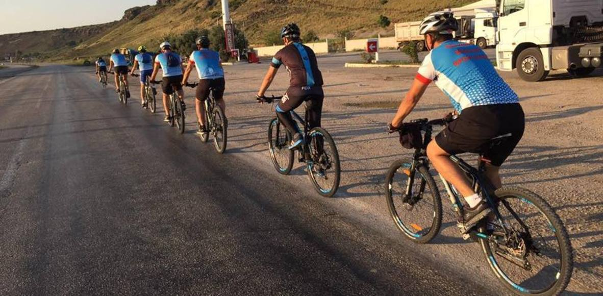 Erzin Bisiklet Spor Kulübü Derneği