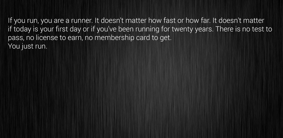Bingham Runners