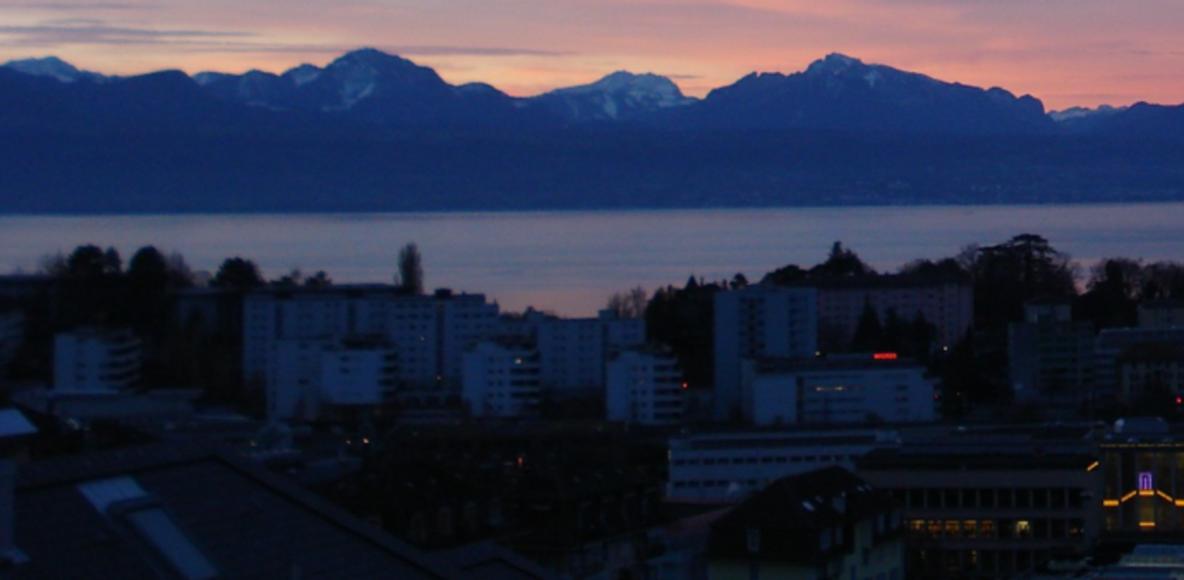 Lausanne Triathlon (courir, nager, faire du vélo gratuitement et pour tout niveau!)