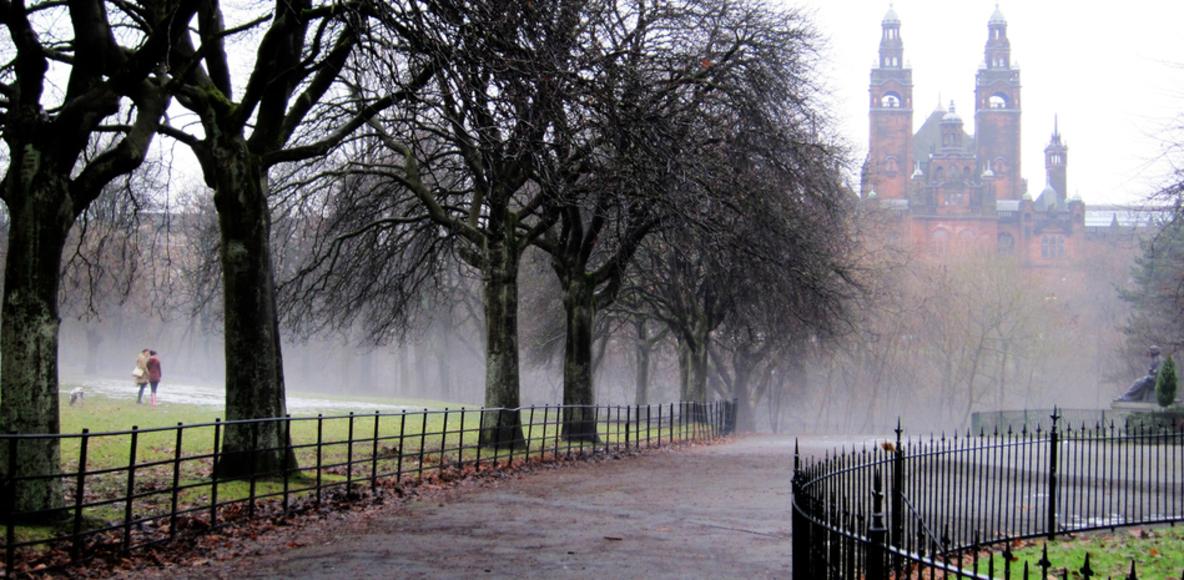 Glasgow Running Routes