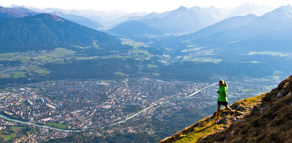 Innsbruck marathon 2018