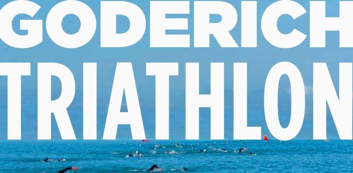 Goderich Triathlon