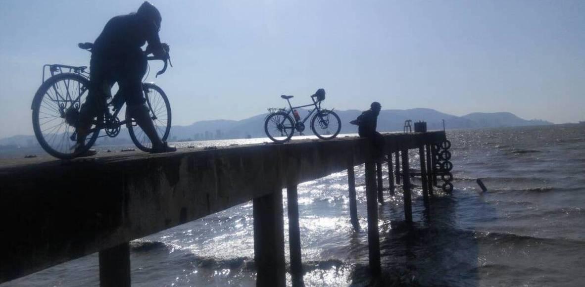 Maqasid Cyclotour