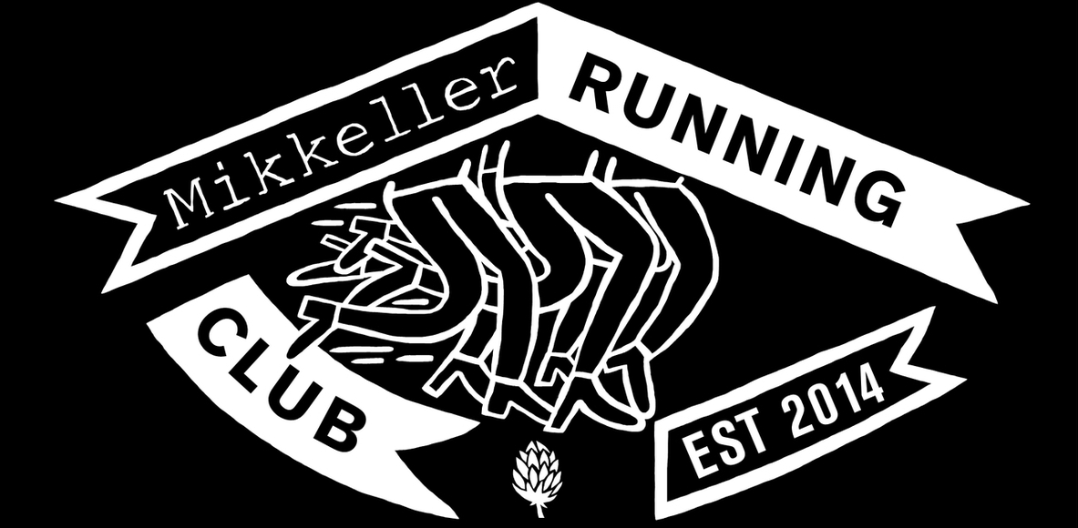 Mikkeller Running Club Groningen