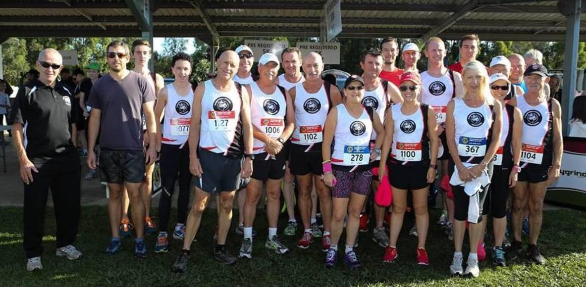 Campbelltown Joggers Club