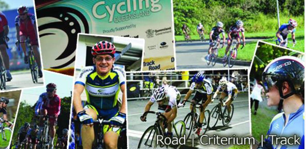 Cairns Cycling Club