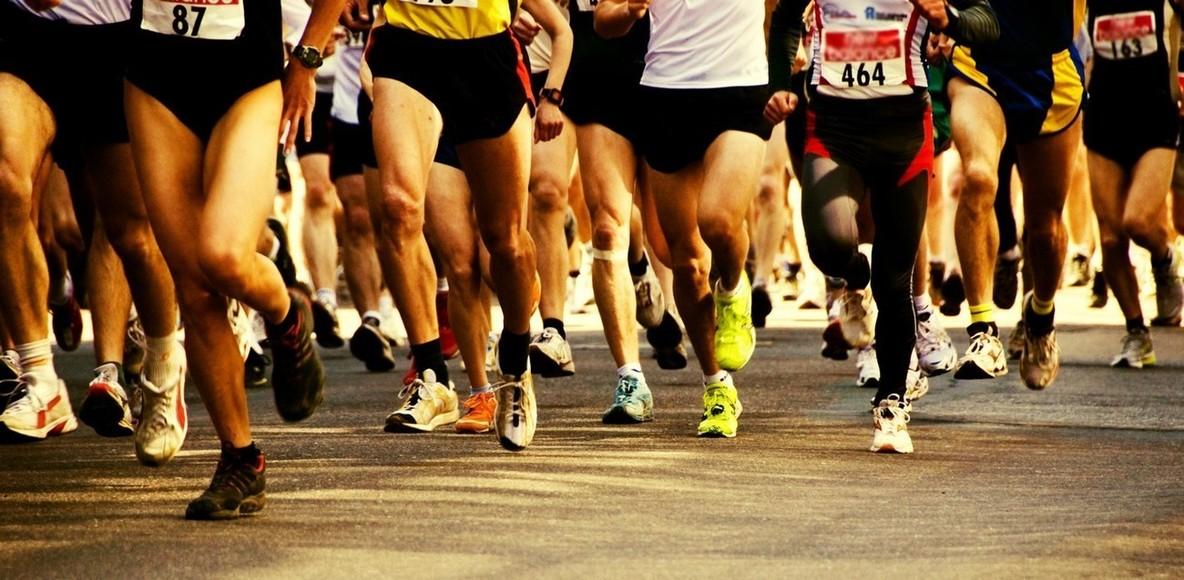 I've run a marathon