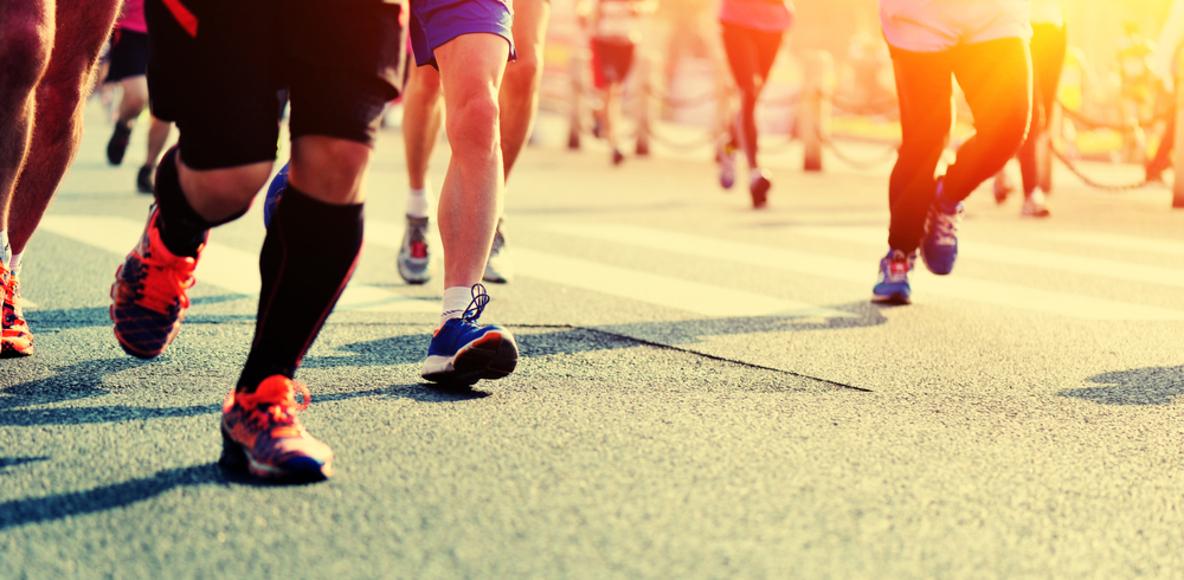 I've run a half marathon