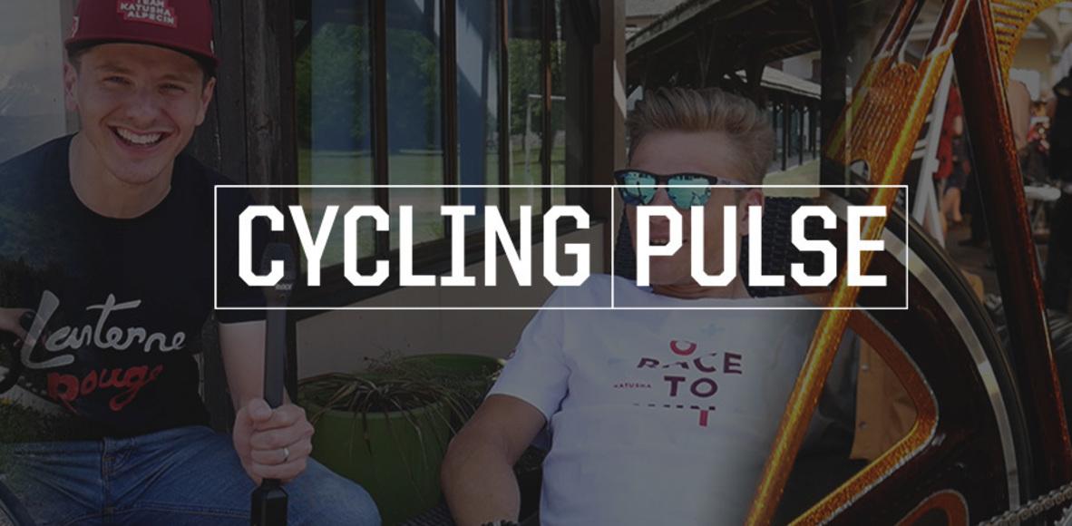 Cycling Pulse