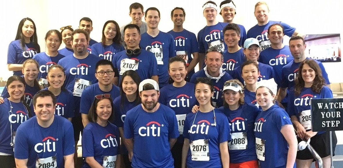 Citi Runs NYC (Unofficial)