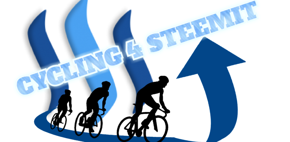 cycling4steemit