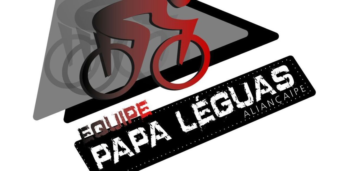 Papaléguas de Ciclismo