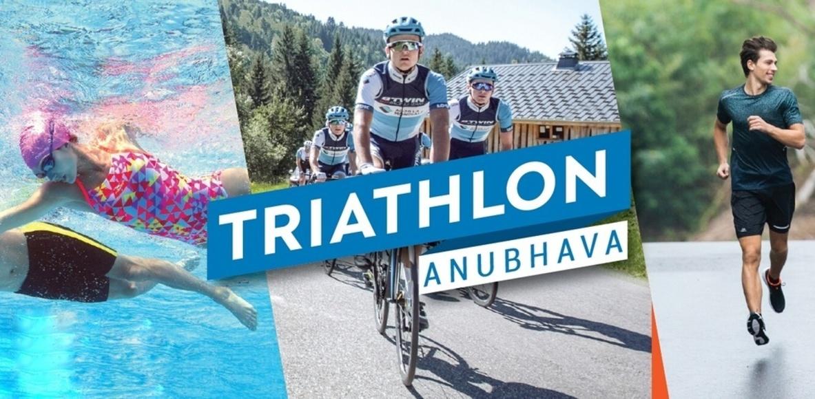 Try Triathlon