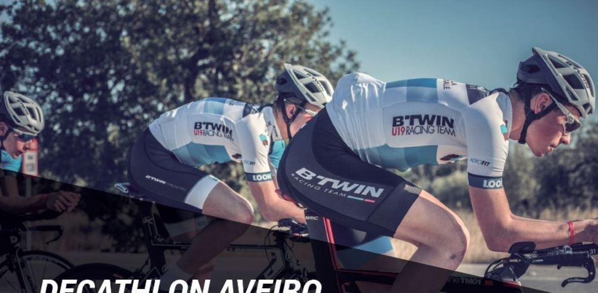 Decathlon Aveiro Cycling Team