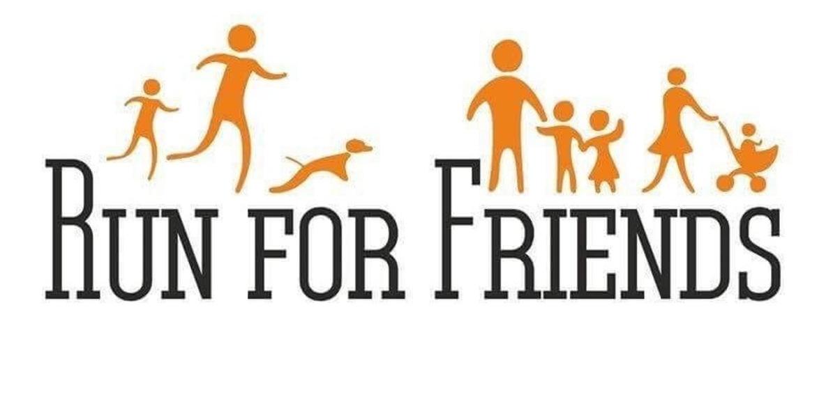 Run for Friends
