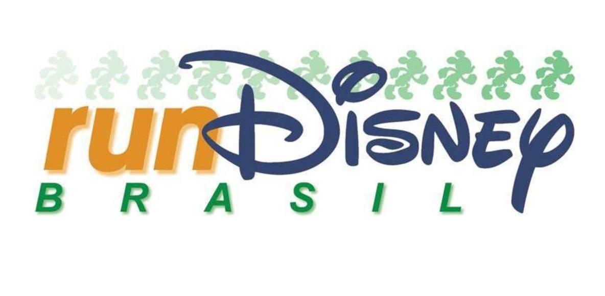 Run Disney by VFD