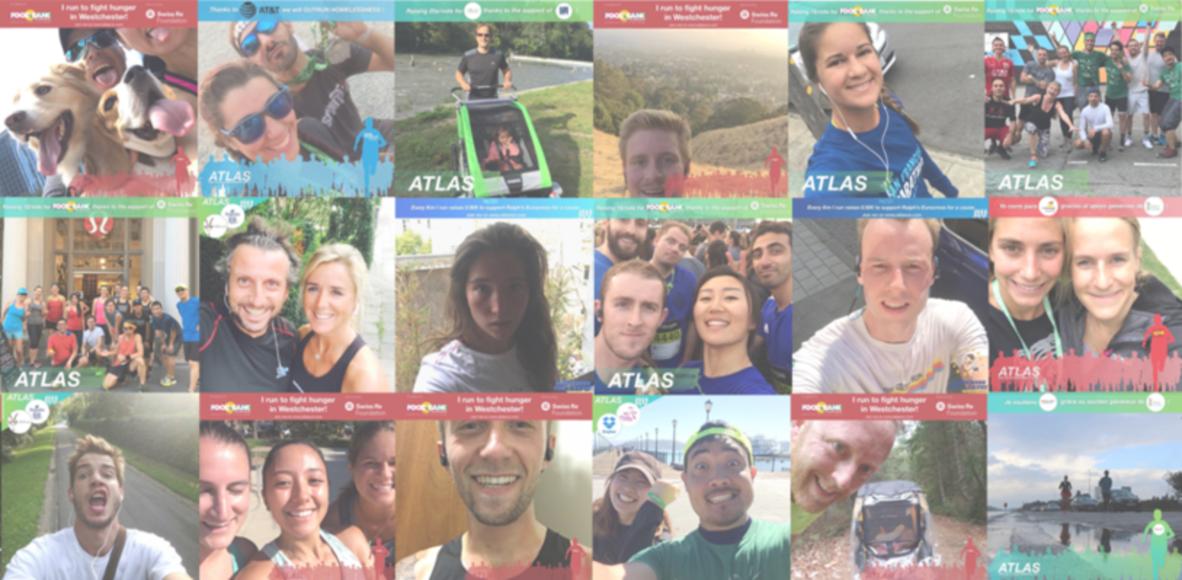 Atlas Community of Sweaty Changemakers 💦