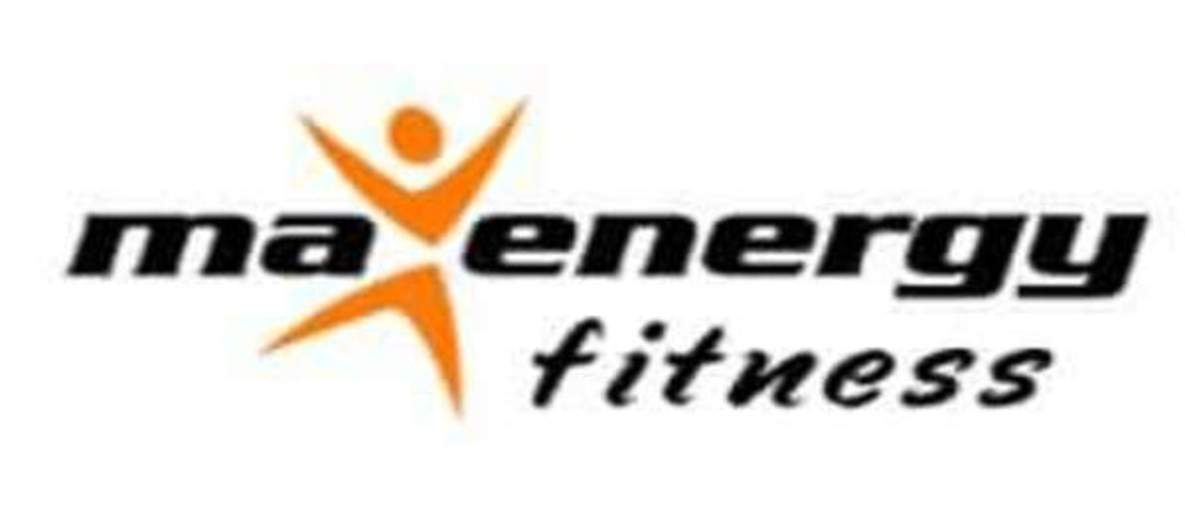 Maxenergy Fitness Cycling
