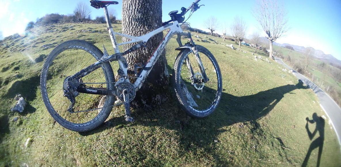 WRC Conor Bikes