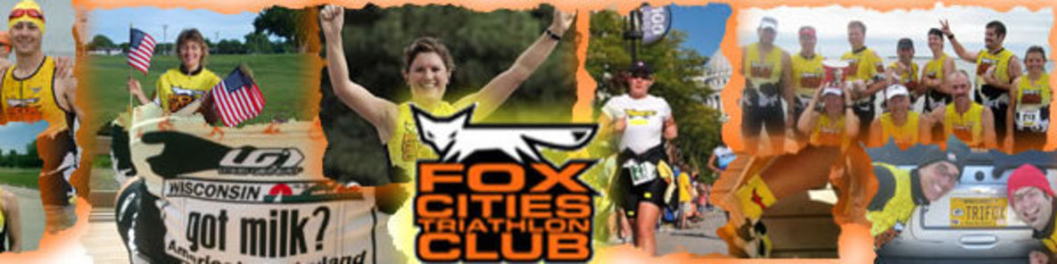 Fox Cities Triathlon Club