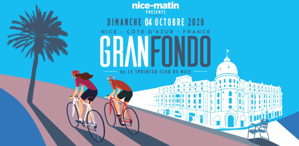 Granfondo Nice by le Sprinter Club de Nice