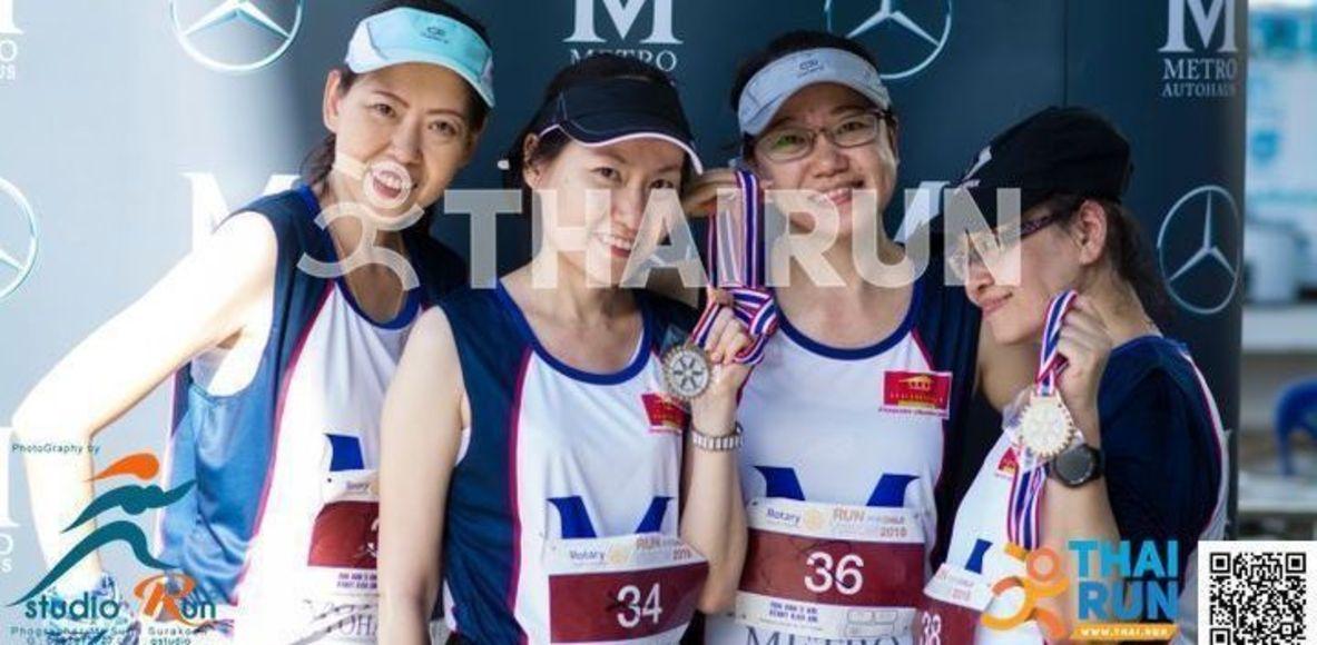 Baan Sai 3 Running Club