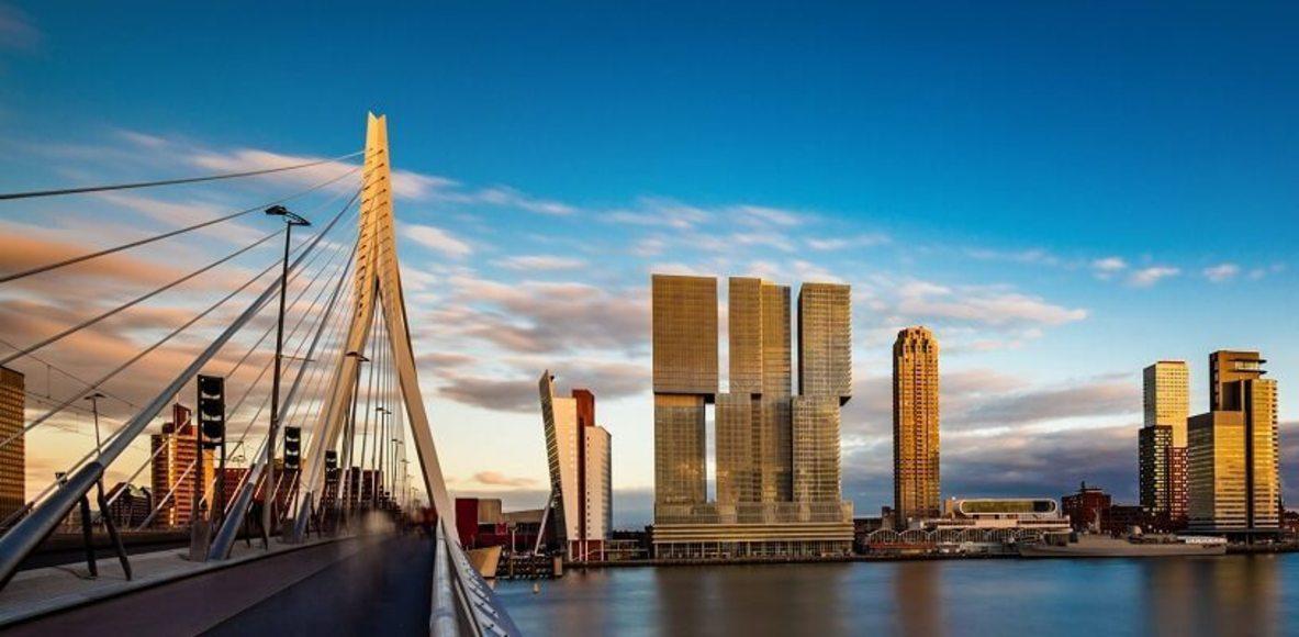 Medewerkers Gemeente Rotterdam