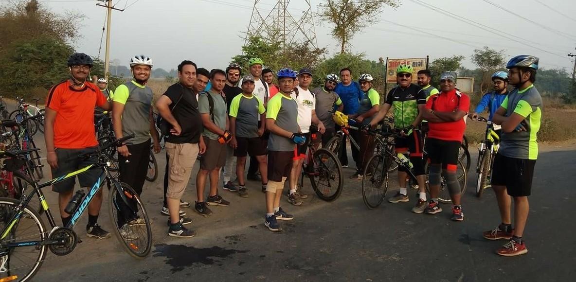GCC - Gujarat Cycling Club