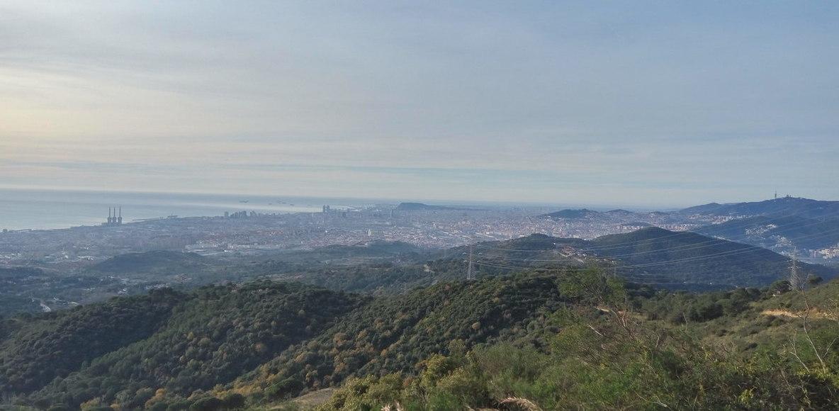 Sant Andreu MTB - SAMTB