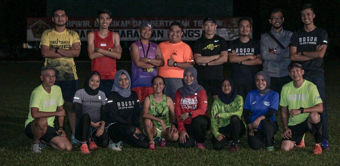 """Bogor Training Team """"Dwi Kencana"""""""