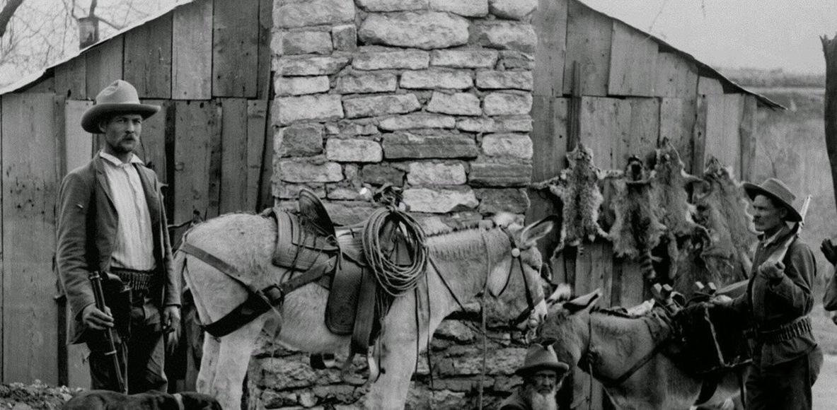 Venerável Ordem dos Caçadores do século XIX Versão 2.0 Trail