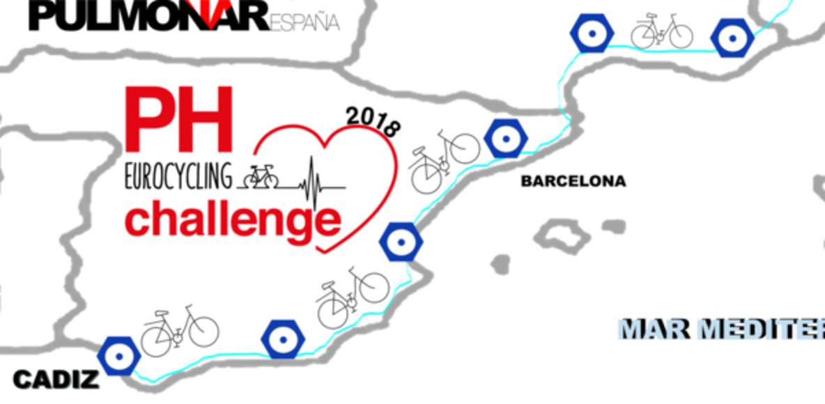 PH Challenge Eurocycling