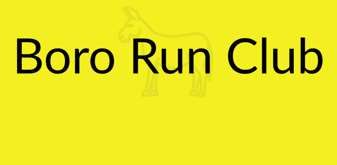Boro Run Club