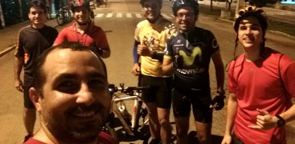 Amigos da Bike do ILHA