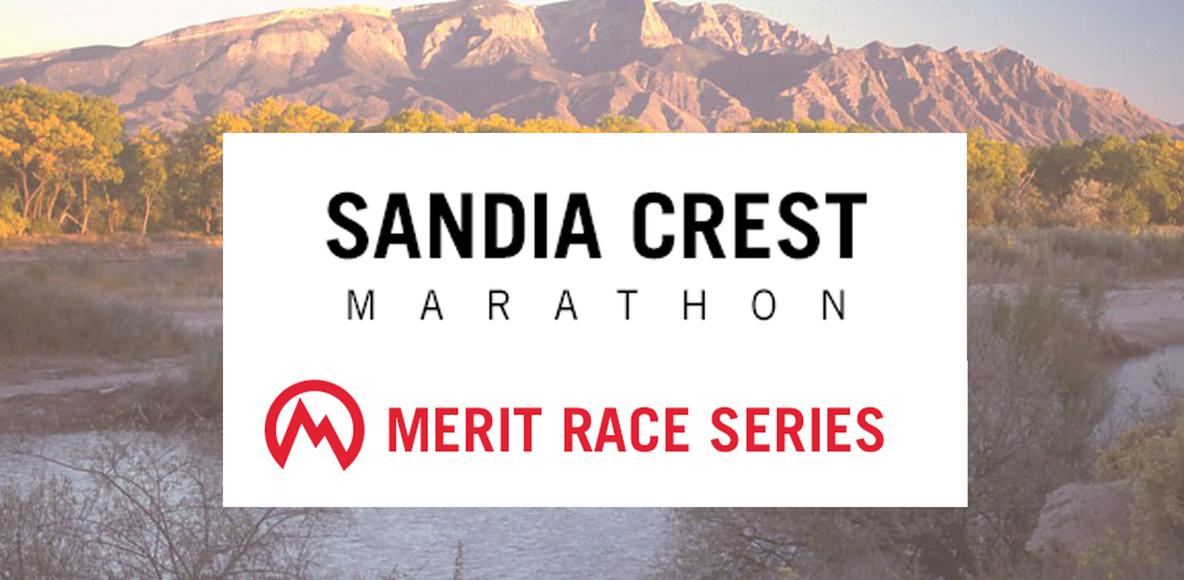 Sandia Crest Marathon