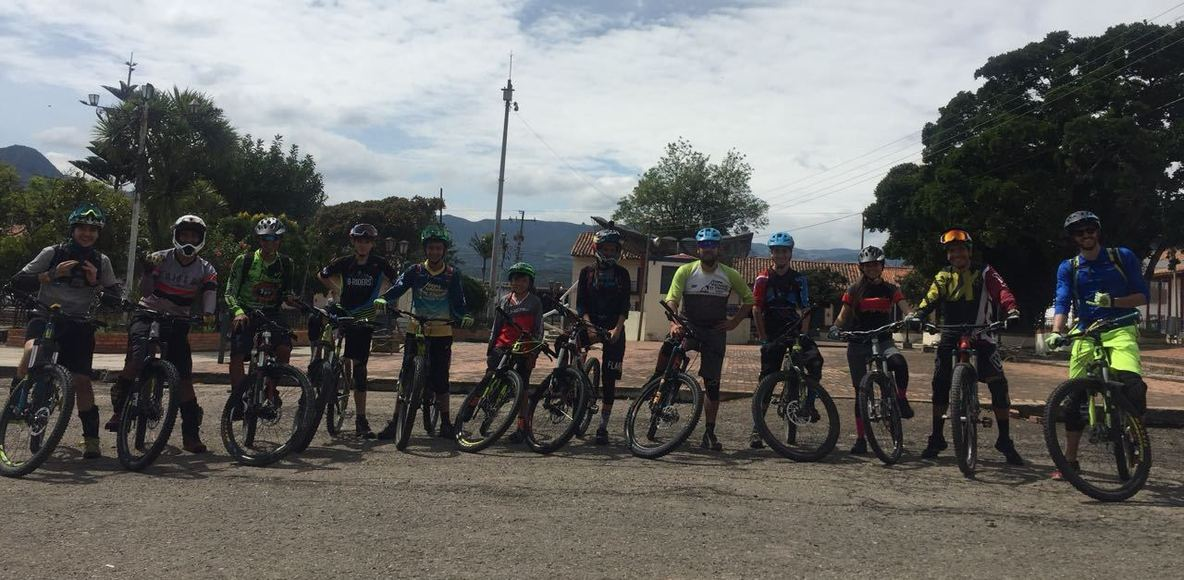 B-Riders Team