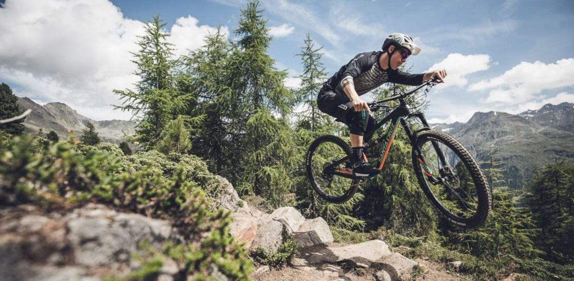 Italian Mountain Bike TV